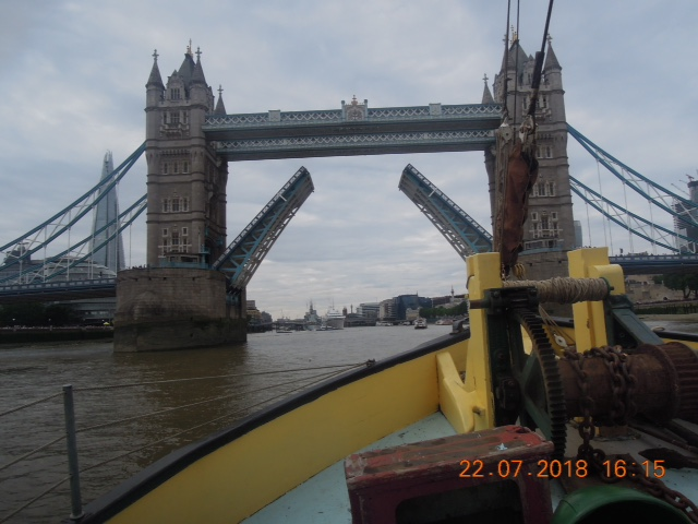 Old Askean River Cruise July 2018