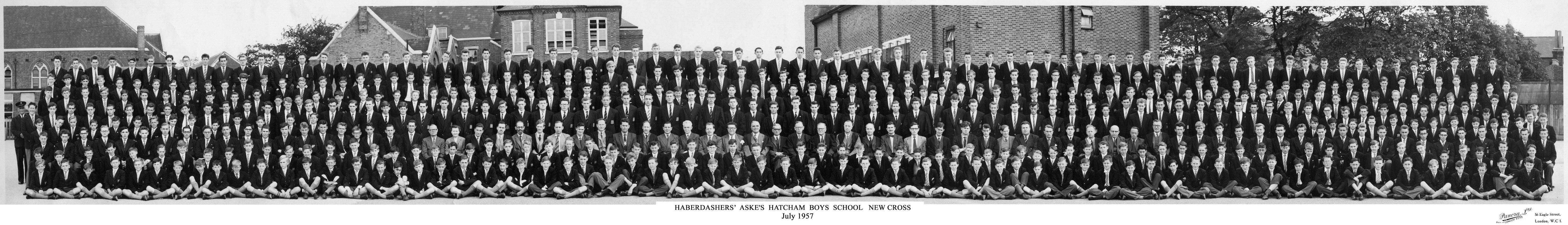 1957 Panorama