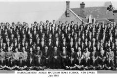 1961 Panorama