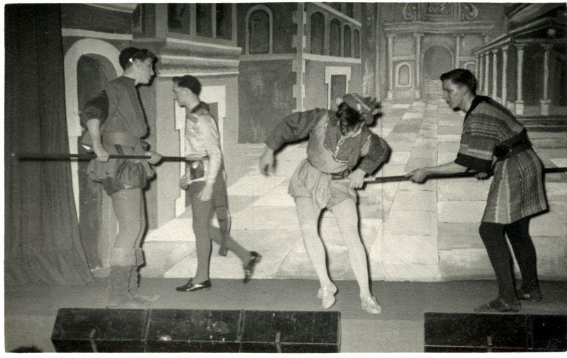 75 07_School_play__March_1956_-_1