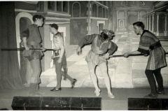 School play - March 1956