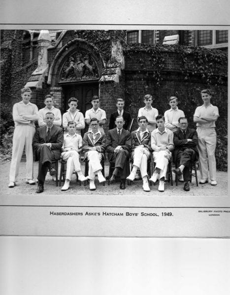 60 School-1st-XI-1949