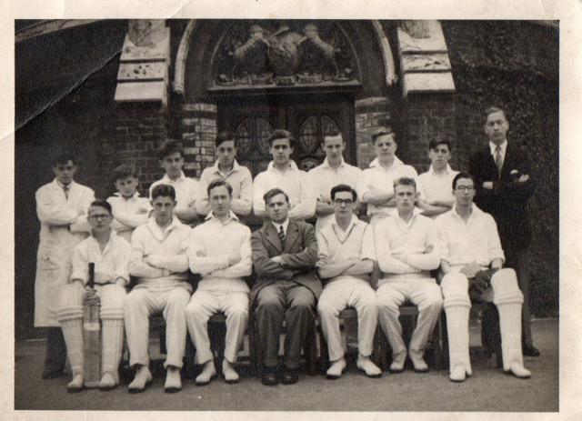 Cricket-circa-1954